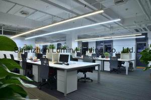 Un estilo moderno 30W Non-Dimmable Super LED de Tubo de luz lineal