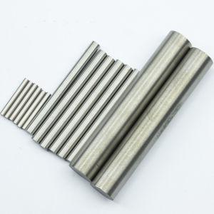 H6 polidas e hastes de carboneto para moinhos final das ferramentas de corte