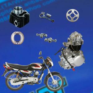 Cilindro do motociclo/Carburador/árvore de cames/EMBRAIAGEM/cambota partes do motociclo