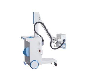 Equipamentos médicos Mobile radiografia de raios X (AM-101D)