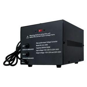 Méthode de refroidissement du transformateur de puissance Hell-Type Step up et down transformateur avec certificat CE