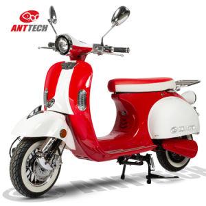L3e CEE Coc E-MARK 4000W Haut de la vitesse du moteur de 80km/h Vespa Retro Vintage Scooters électriques de haute qualité