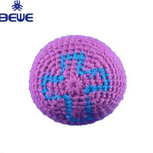 Baixa quantidade mínima de tecidos moles barato personalizado de bola parada promocional