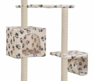Les arbres et des tours jouet cat cat Tour d'escalade