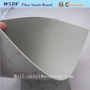 Semelle intérieure non tissé de bonne qualité d'administration et semelle intérieure en fibre d'administration pour chaussure