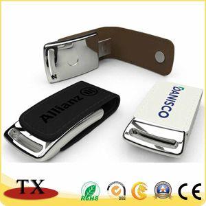 Divers Modèle de forme de mémoire USB du lecteur Flash USB USB en métal