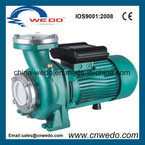 Nfm-130c de centrifugaalPomp van het Water (1.1KW/1.5HP)