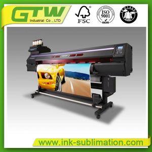 Stampante di getto di inchiostro di Mimaki Ucjv300-160 con la taglierina per stampa di sublimazione