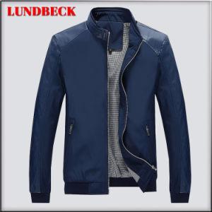 Migliore rivestimento di modo di vendita per gli uomini in cappotto di svago