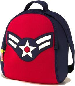 Bolsa de almuerzo, Mochila bolso, mochila escolar (LB-022)