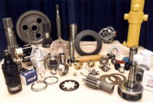 小松のブルドーザーの部品(D65E-12、D85EX、D155、D355、D375)