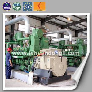 De Ce Goedgekeurde 1MW Generator van het Aardgas van de Motor van het Aardgas