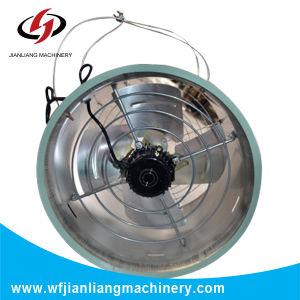 Nouveau Product-Industrial Exhuast ventilateur avec l'utilisation à effet de serre de haute qualité