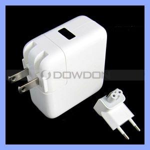 Leistung Adapter Dual USB Travel Charger für iPad iPhone Wall Charger Us/EU/UK/Au Plug