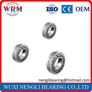 Fabricante profissional Wuxi Nengli Rolamento de Rolete Auto-alinhante esférica 21318 Cc