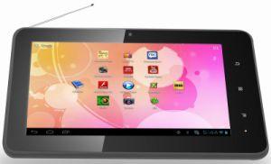 Tablette PC mit ISDB-T Fernsehapparat