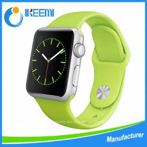 Intelligente Bluetooth A1 intelligente Uhr für Handy