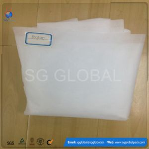 Prodotto non intessuto bianco dei pp Spunbond per uso medico