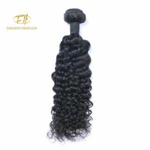 Nouveaux arrivés vierge Tissage de cheveux brésiliens Remy Cheveux humains