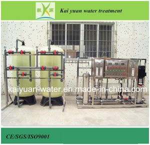pianta acquatica del RO Purifier di pH Adjuster FRP/Water Treatment Plant