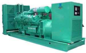 gruppo elettrogeno diesel di uso della centrale elettrica di 1600kw/2000kVA Cummins