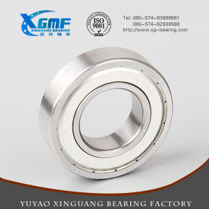 China Deep Groove Ball Bearing (62204ZZ)