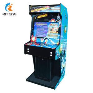 販売のための硬貨によって作動させる娯楽アーケード機械