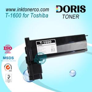 T1600 T-1600 poudre de toner du copieur pour Toshiba e-Studio 168 169