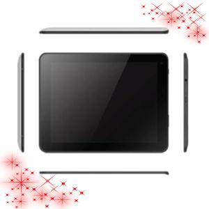 8 Polegada Allwinner A10 cortex A8 1,5 Ghz 3G Bt 512MB/8GB ecrã IPS HDMI (GB801)