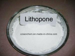 Lithopoon B301, B311 het Pigment van het Lithopoon van de Fabrikant voor Verven, Deklaag, Plastiek