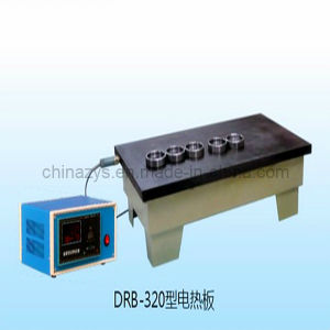 Electric Heating Plate Drb-320를 가진 Zys Bearing Assembly