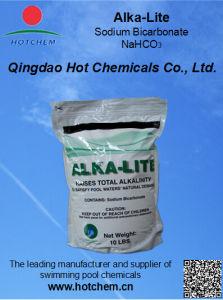 74%/77%/94% het Korrelige/Chloride van het Calcium van de Vlok/van het Poeder