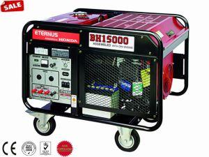 Pour moteur Honda à la main générateur à essence (BH15000)