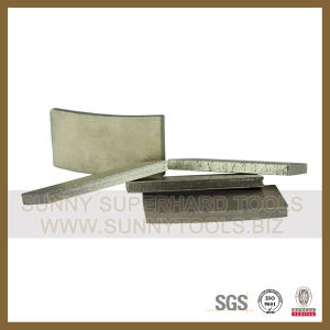 Coupe Rapide Segment Diamant pour Granit et Marbre (SY-SEG-T001)