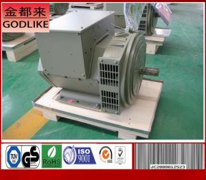 1800 분당 회전수 16 kVA AC 삼상 무브러시 발전기