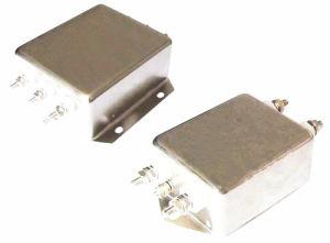 La memoria di Nanocrystalline ha fatto il filtro da EMI comune della bobina d'arresto di modo