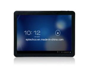 9,7 polegadas Tablet PC 3G -ecrã IPS com slot SIM/Bluetooth/ A10 CPU (M-97-A10G)