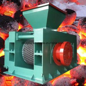바베큐와 BBQ 목탄 연탄 공 압박 기계