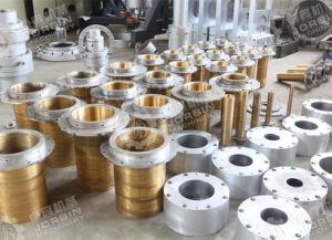Espulsione dei prodotti del rifornimento idrico dello scolo di drenaggio del PVC di UPVC che fa macchina