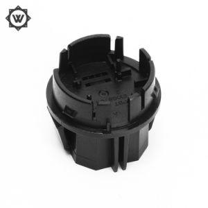 Precisão personalizada de Cavidade Única da câmara fria do molde plástico automático de injecção