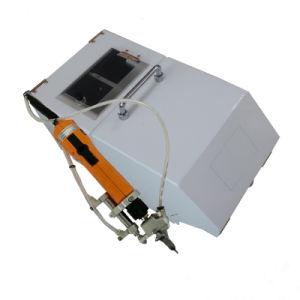 Dispositivo de bloqueo de rosca Automática / máquina Robot de fijación de tornillo de mano / Sistema de fijación automática de mano eléctrico portátil/Sistema de fijación