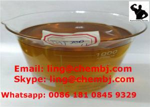 Tmt 375 Injecção Pré-misturada líquido esteróide mistos Tmt375 para o ciclo de corte