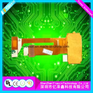 Circuito impresso flexível, use no tampão da extremidade móvel