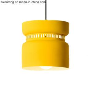Aluminiumhauptentwurfs-moderner Leuchter Lighting