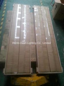 L'espulsione di alluminio di Metarial della costruzione si è sporta profilo di alluminio per l'indicatore luminoso di striscia di SMD LED e l'indicatore luminoso della barra