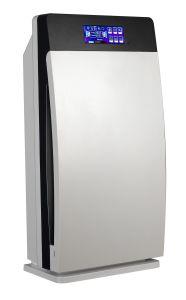 Жк-дисплей очиститель воздуха для мониторинга качества воздуха в фильтр HEPA