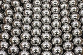 3/32 polegada 2.381mm SS316/SS316L as esferas de aço inoxidável/Cordões com Grau G200