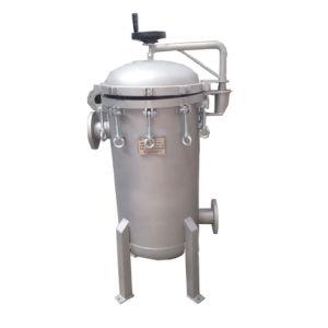 Mikrofiltration-Beutelfilter für flüssige Reinigung