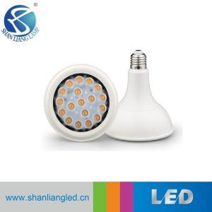 Aluminum+PC PAR20 PAR30 PAR38 9W 12W 15W SMD LEDの同価ライト