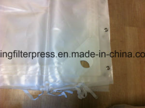 Saco de filtro prensa de azeite